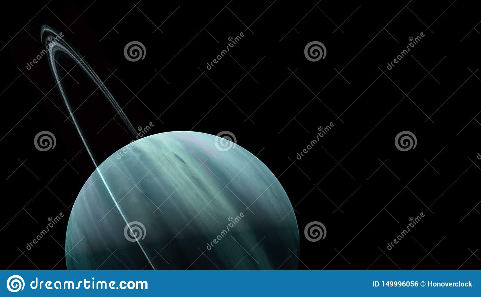 Planeter och galax, sciencetapet Sk?nhet av djupt utrymme Miljarder av galaxen i den kosmiska konstbakgrunden f?r universum, Ver