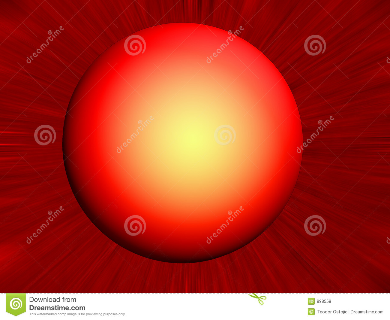 Planetred