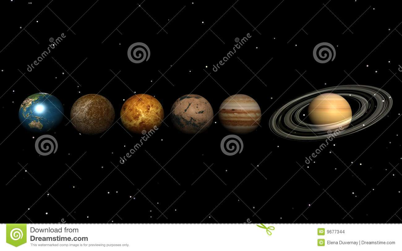 planets in the universe - photo #16
