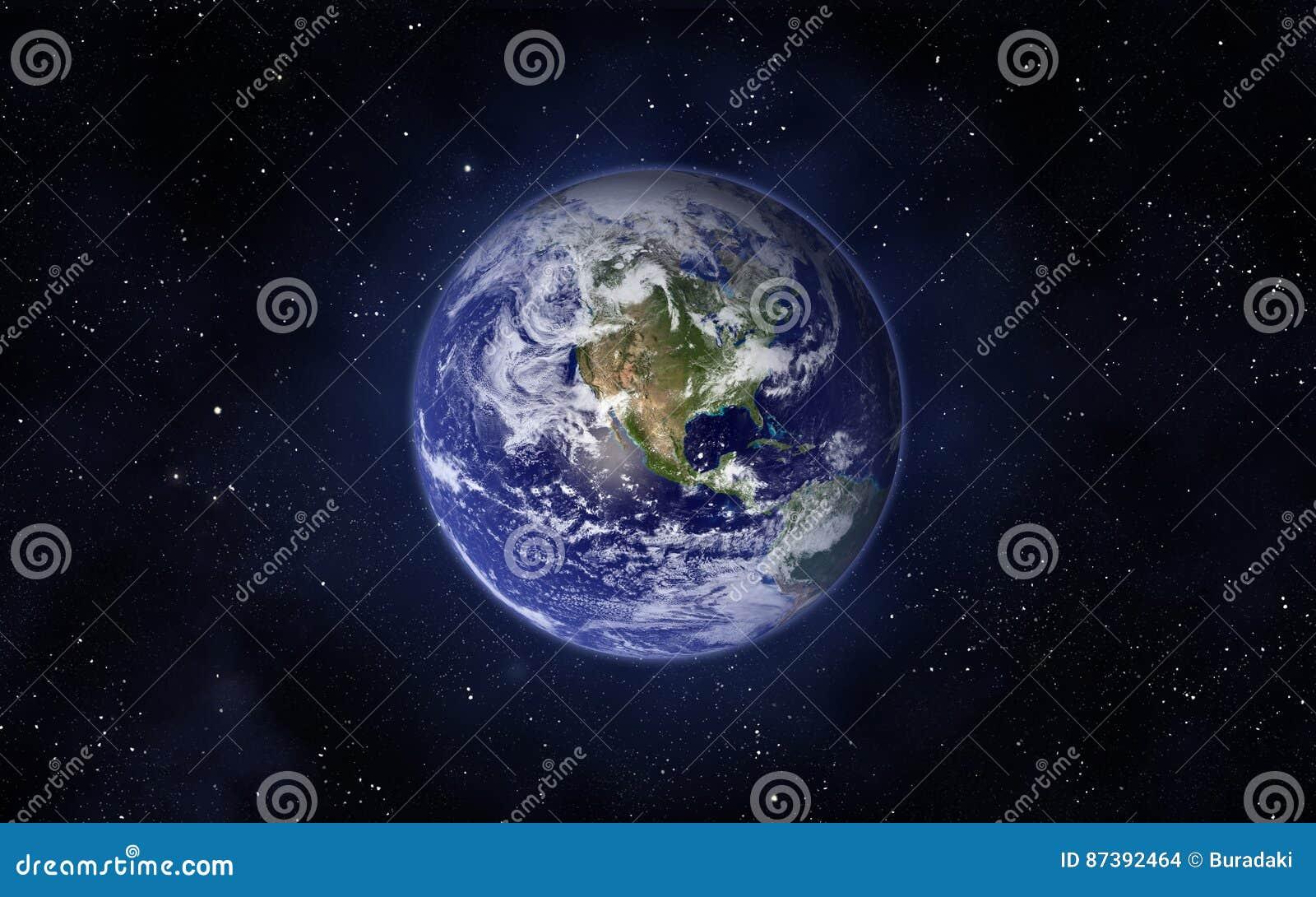Planety tła naziemnych pełne gwiazd