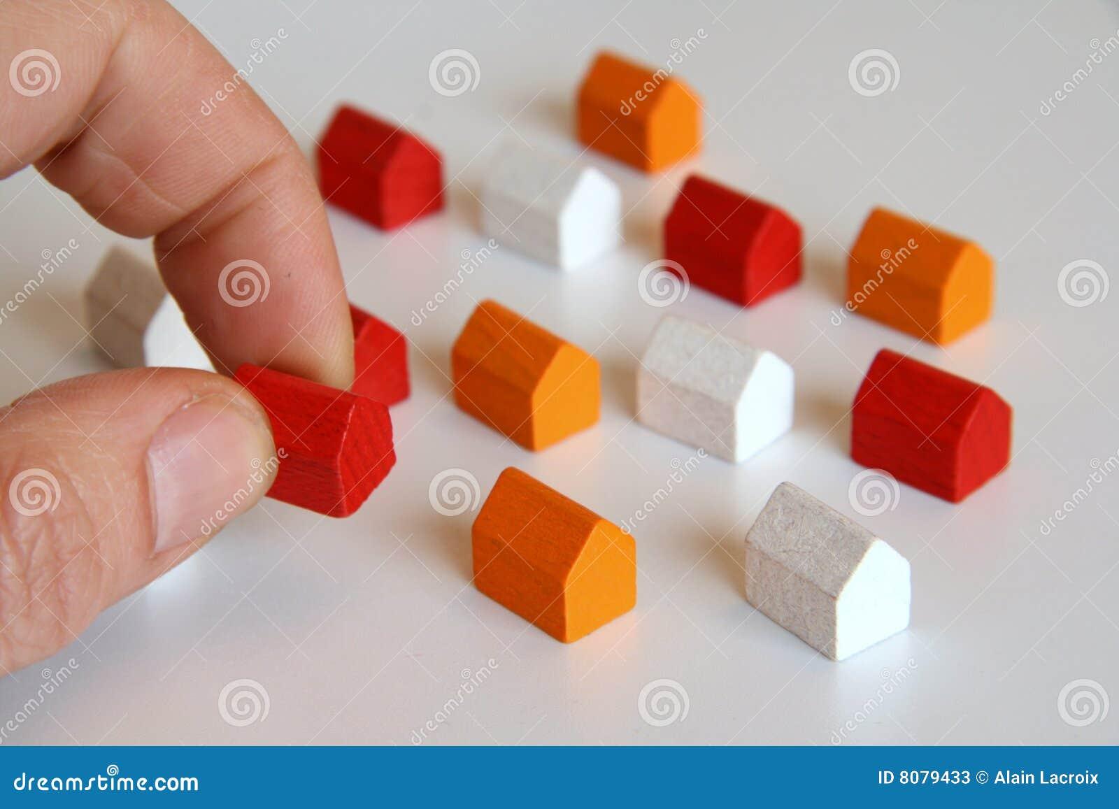 Planificación construir una casa