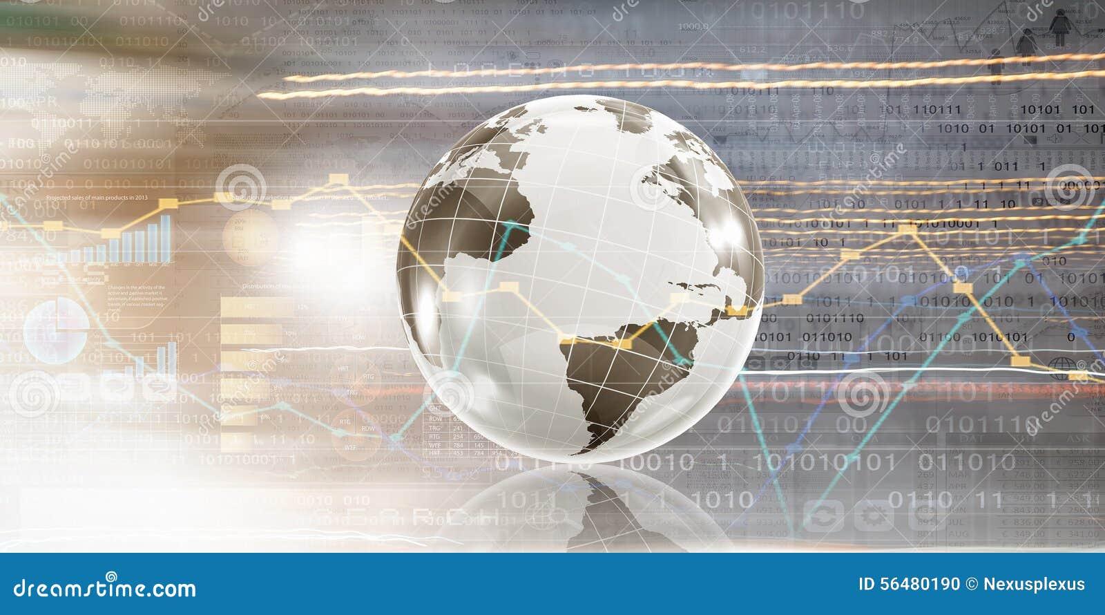 Planification des affaires globale