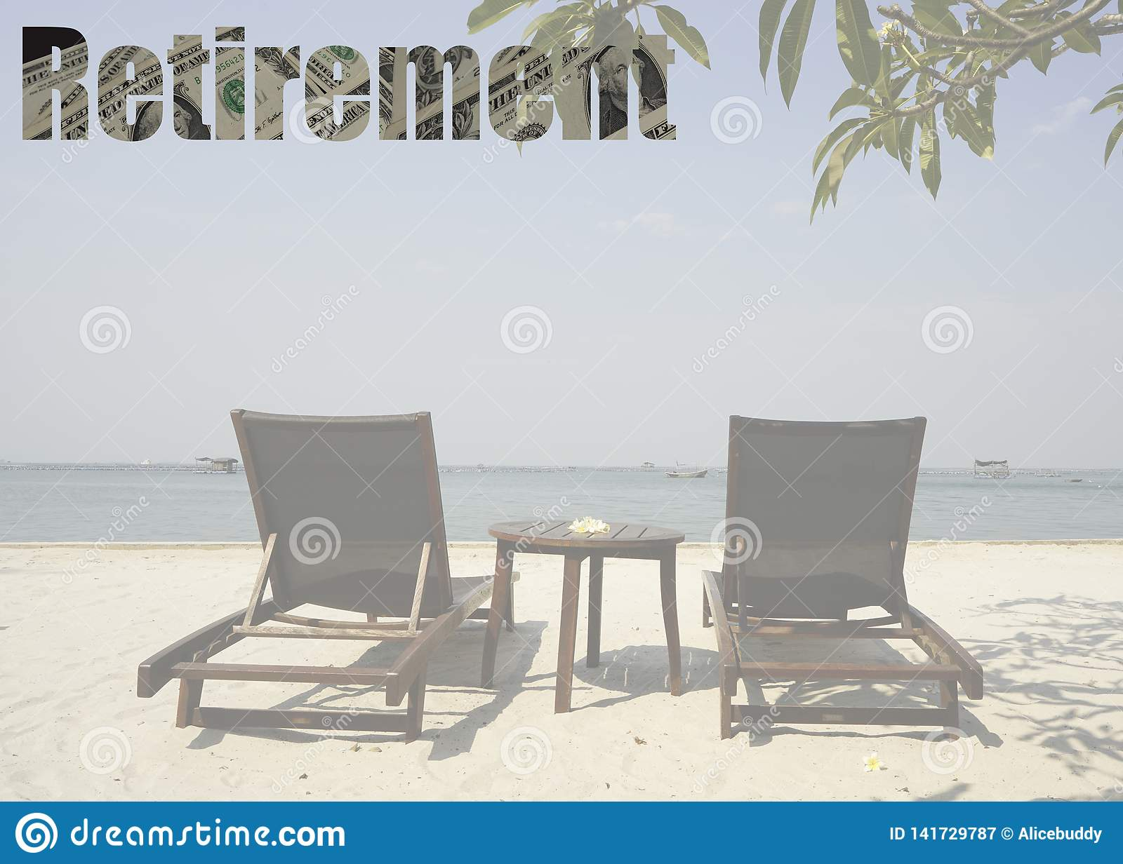 Planing for rich and happy when retirement time coming
