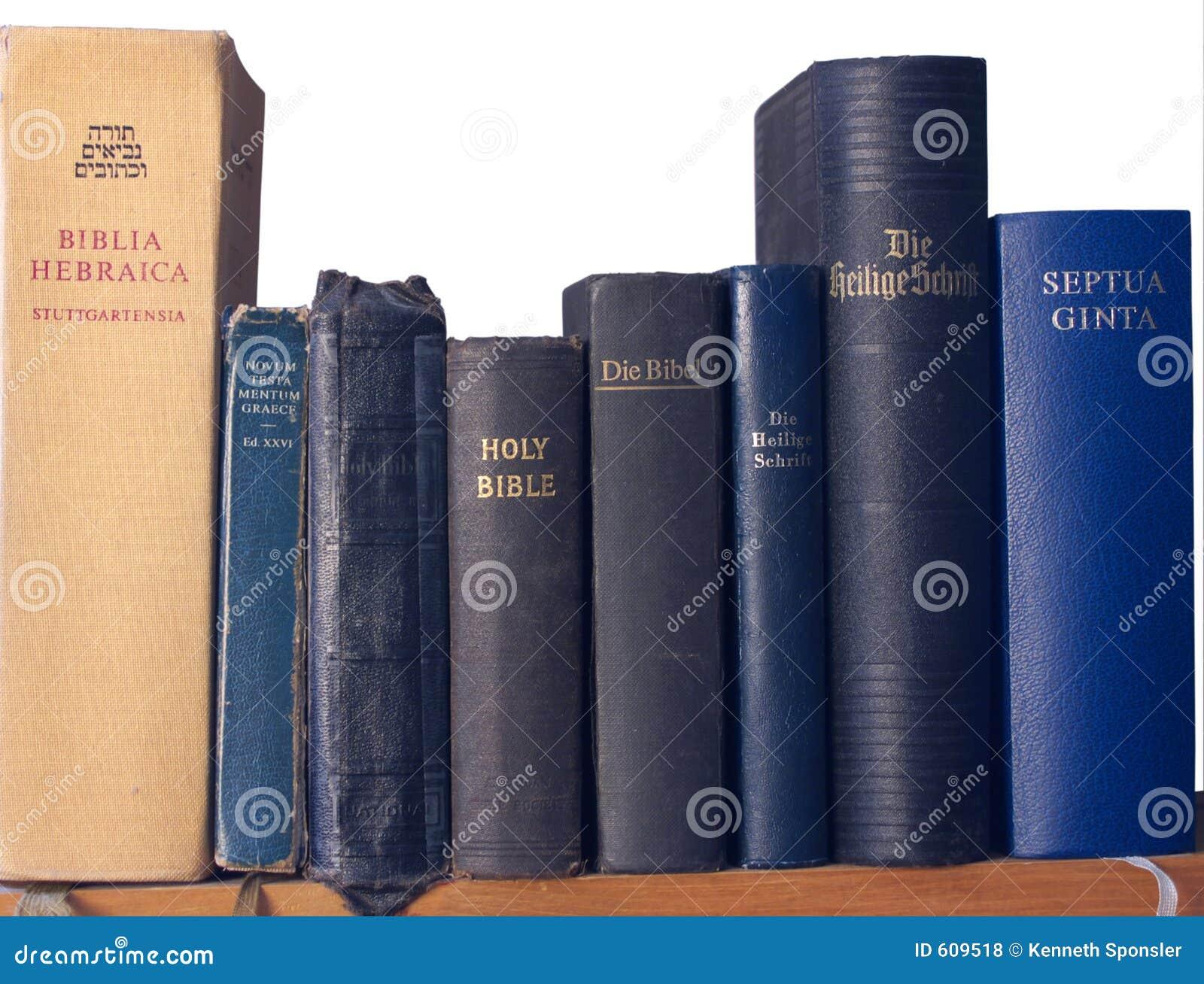 Plank van Bijbels