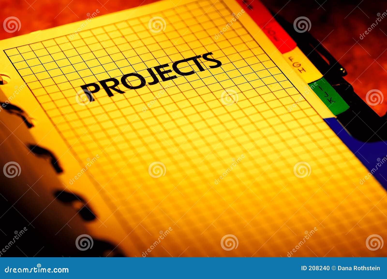Plannerprojekt