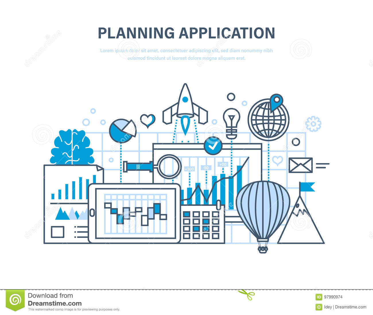 Planning Application  Programming And Coding Online, Desktop App