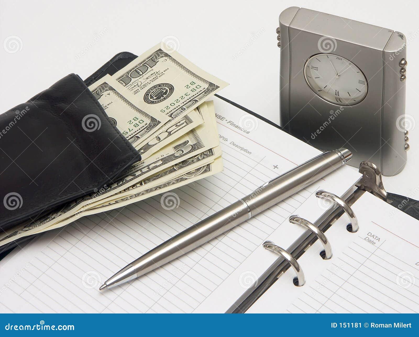Planning expenditures