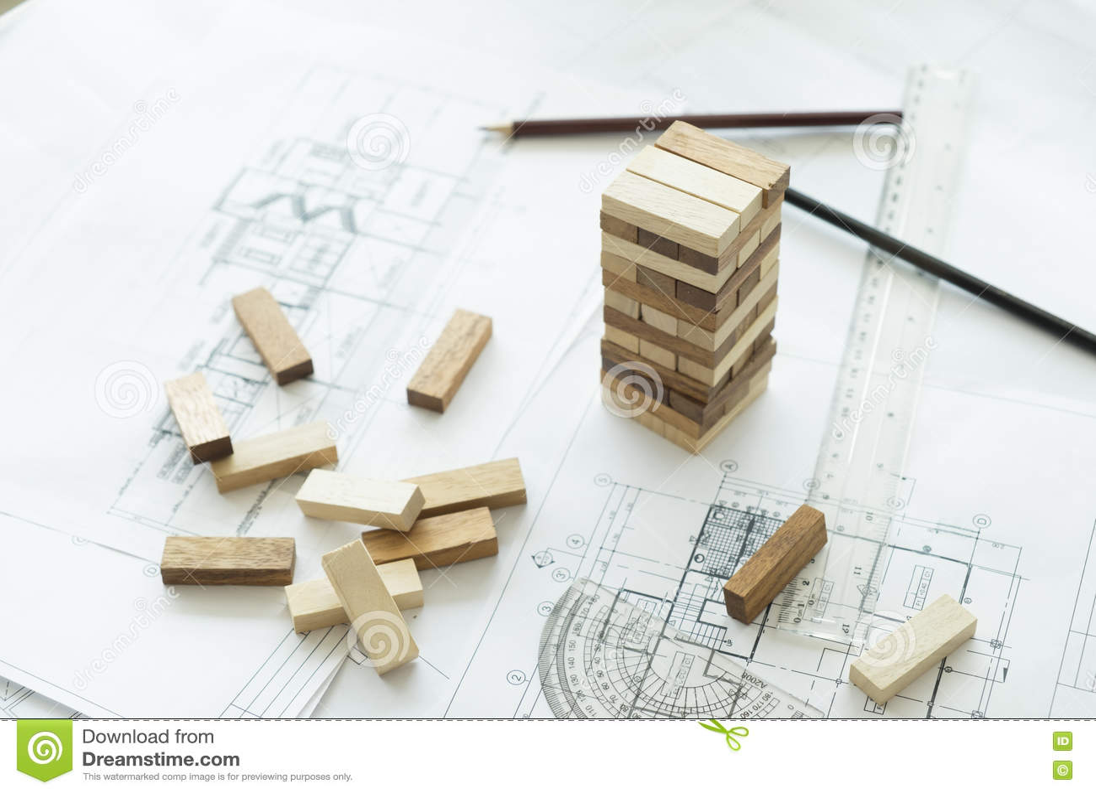 Planning, risico en strategie van projectleiding in zaken