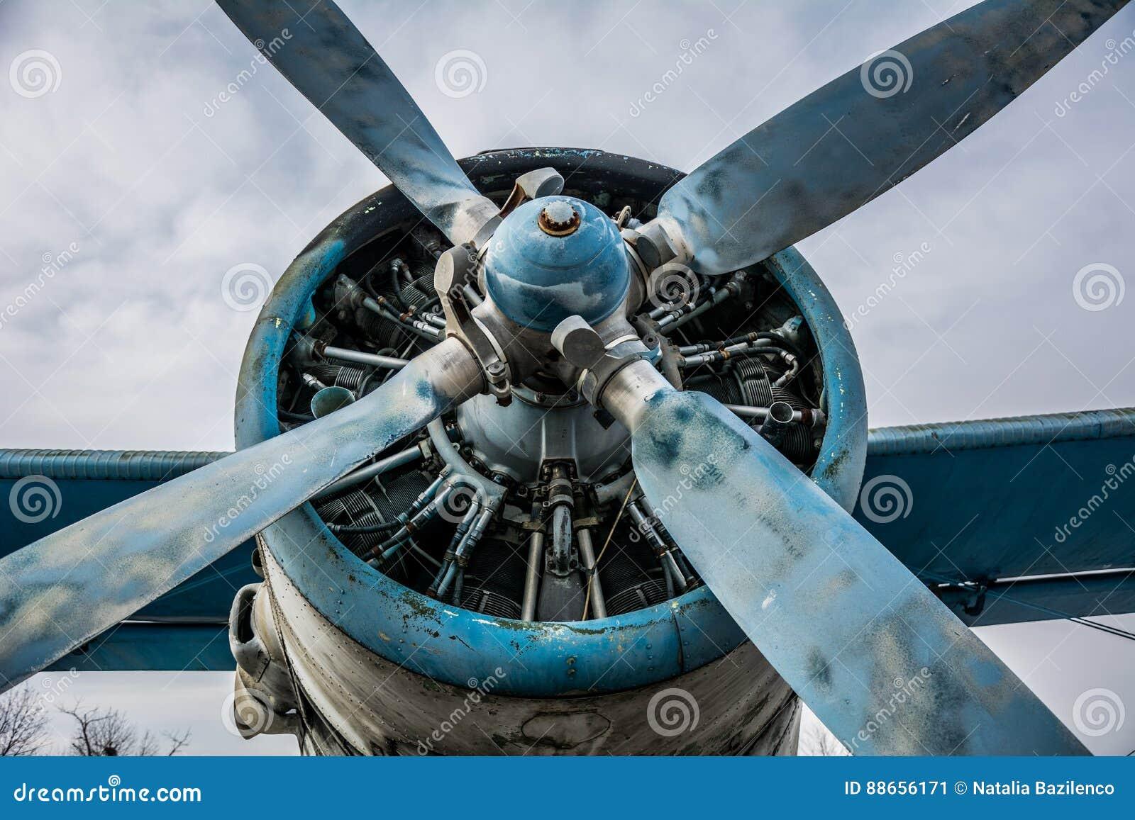 Plano de hélice