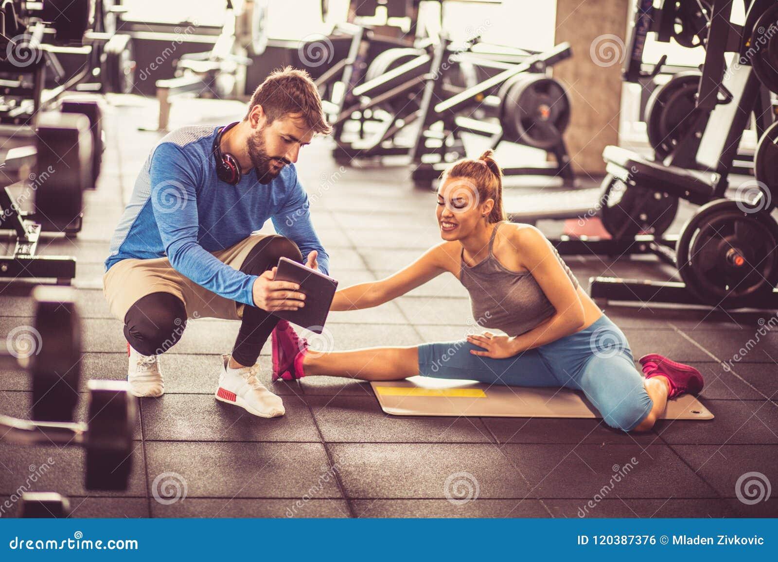 Plano e exercício