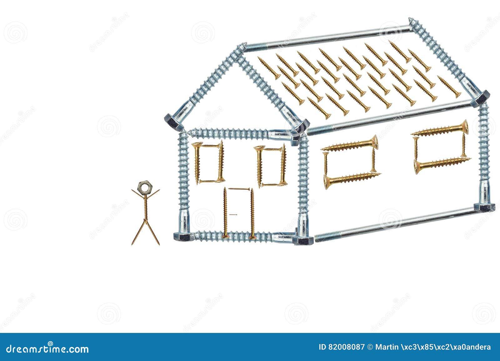 Modele de plan pour construire une maison ventana blog - Plan pour construire maison ...