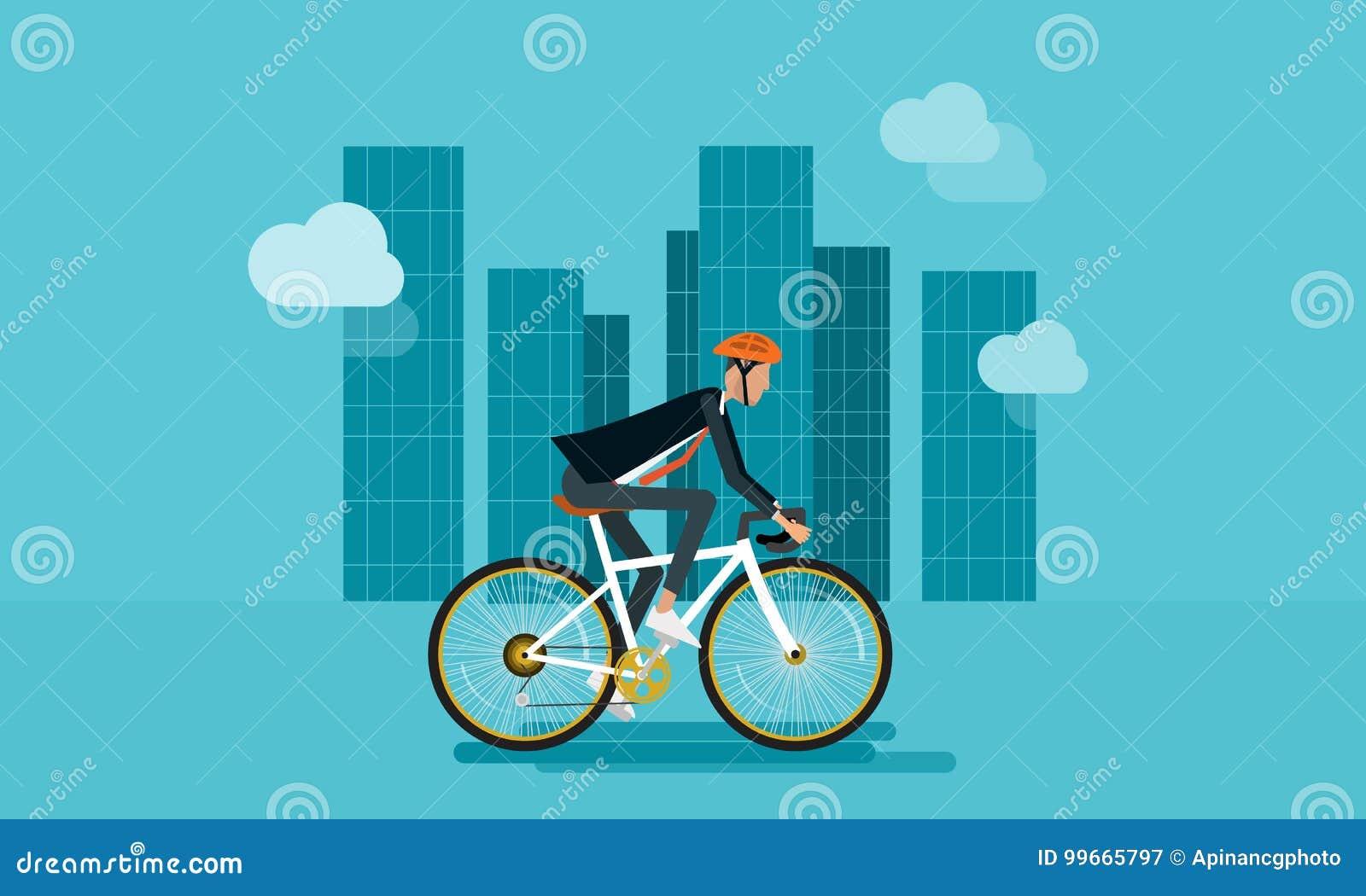 Plant cykla för affärsmantecken går att arbeta