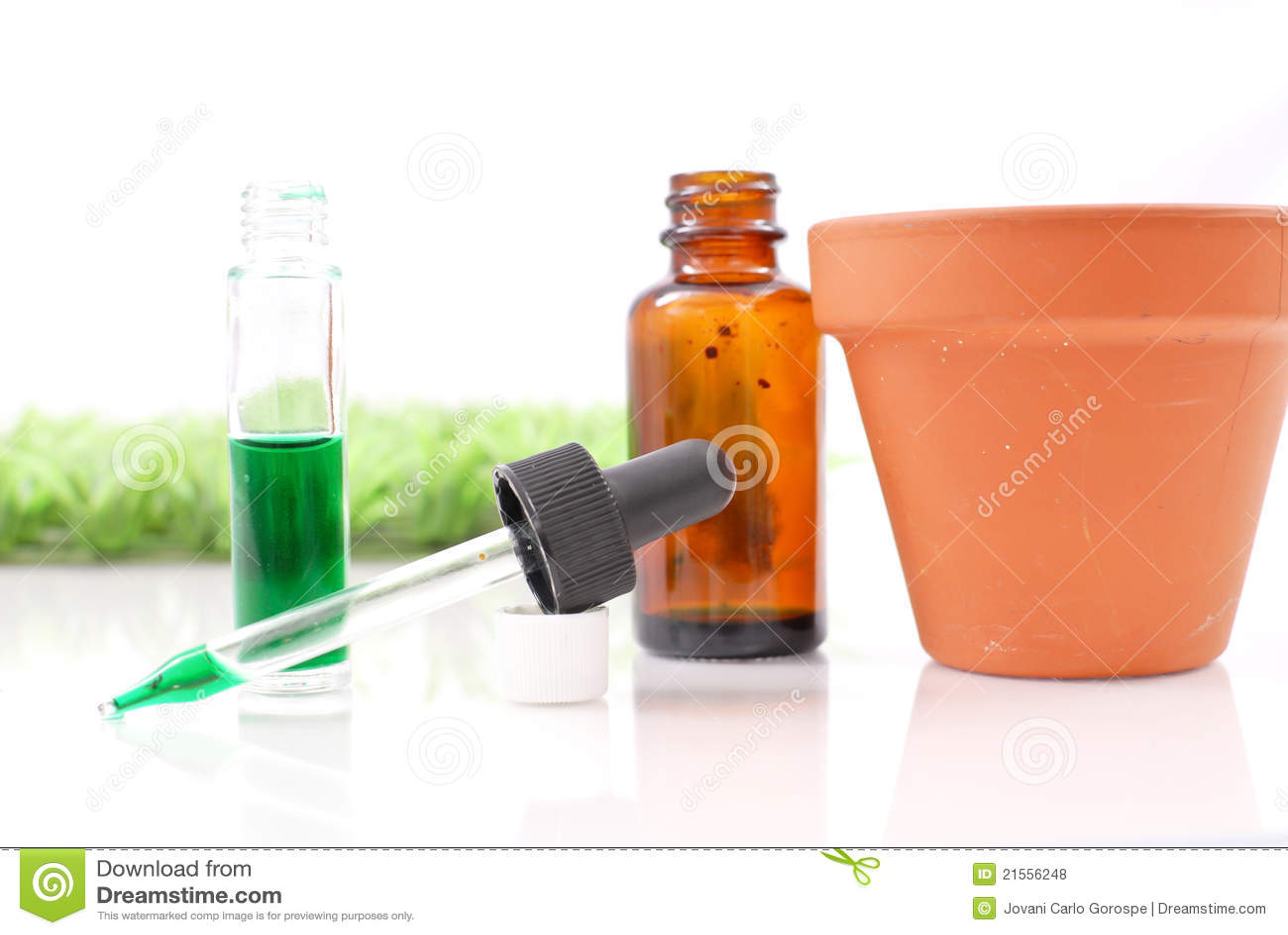 Plantas científicas
