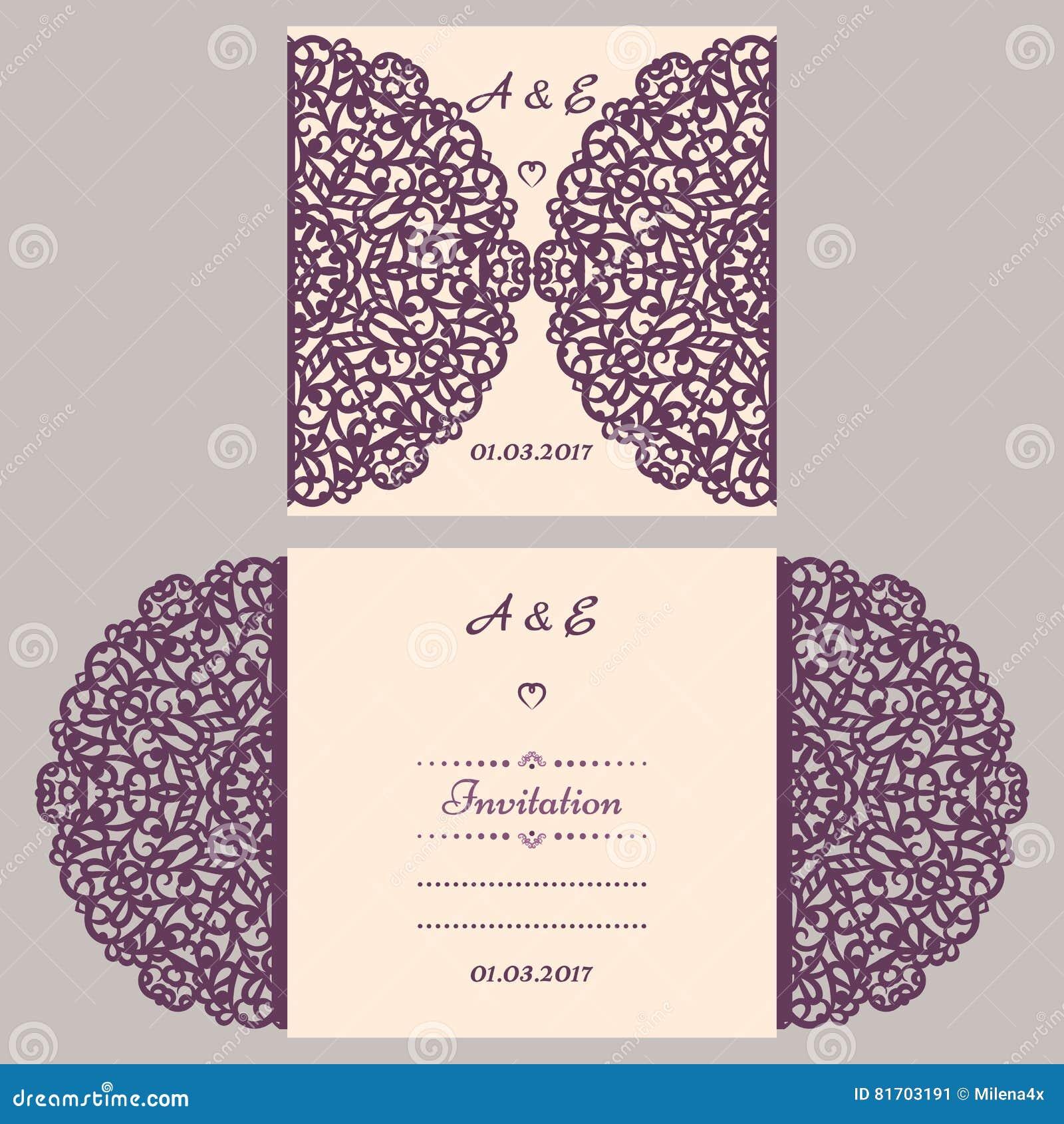 Plantillas Invitacion De Boda. Finest Plantillas De De Boda With ...