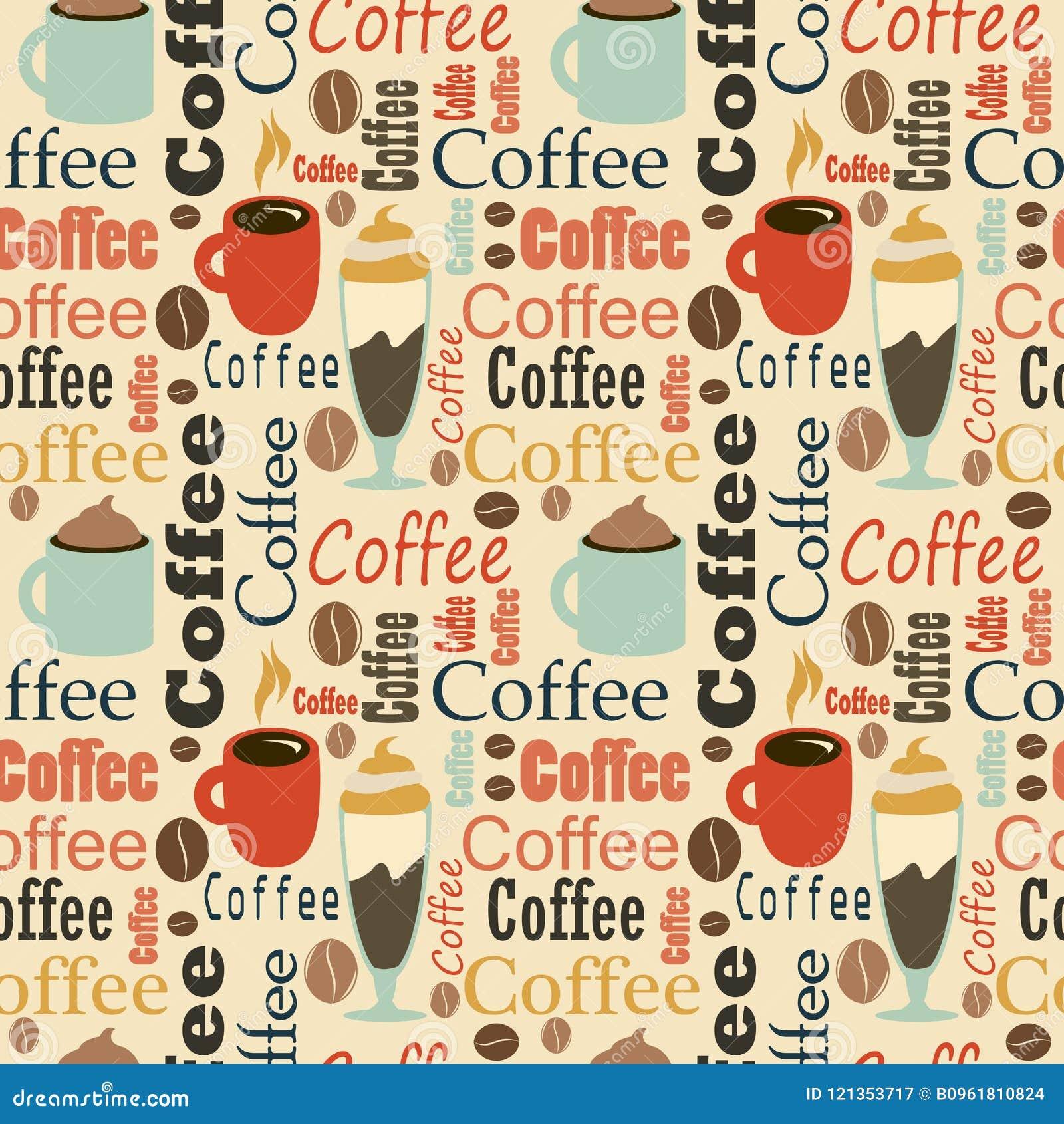 Plantilla Del Aviador Del Descanso Para Tomar Café Prospecto
