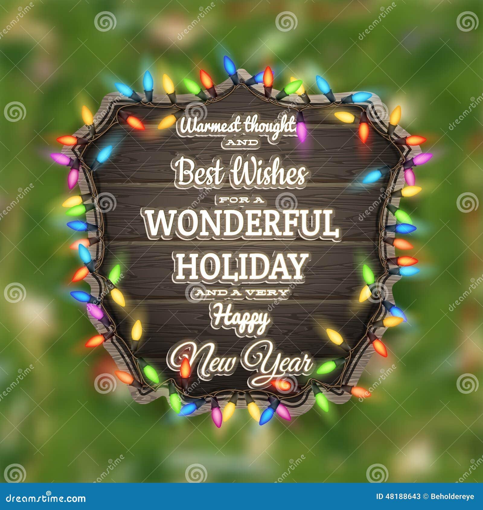 plantilla del diseo del cartel de la navidad eps ilustracin del vector