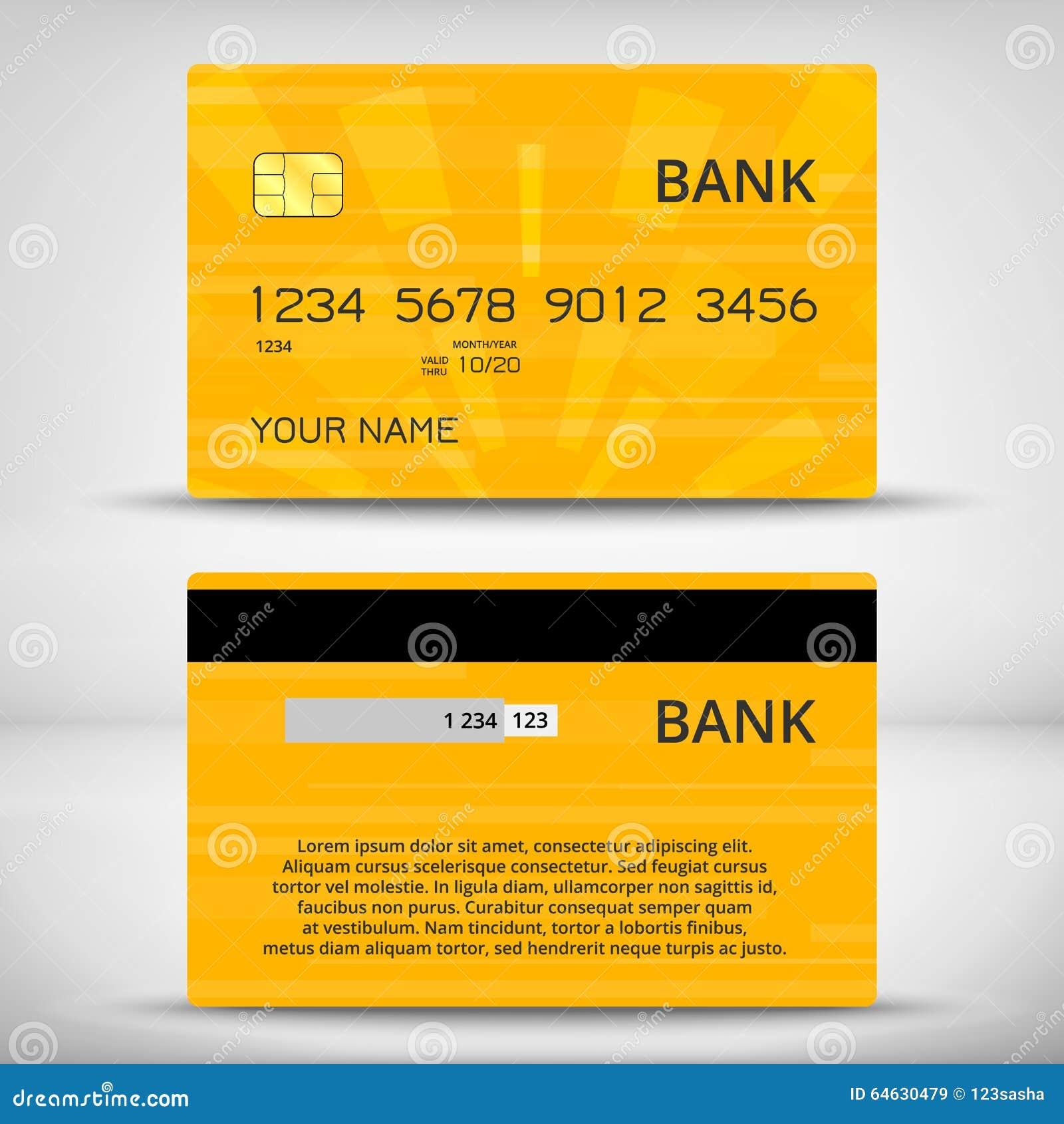 Lujoso Plantilla De Sitio Web De Tarjeta De Crédito Imagen - Ejemplo ...