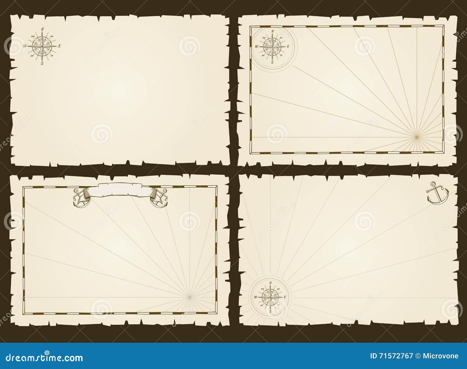 Diseño De Tarjeta De La Invitación Del Partido Del Pirata ...