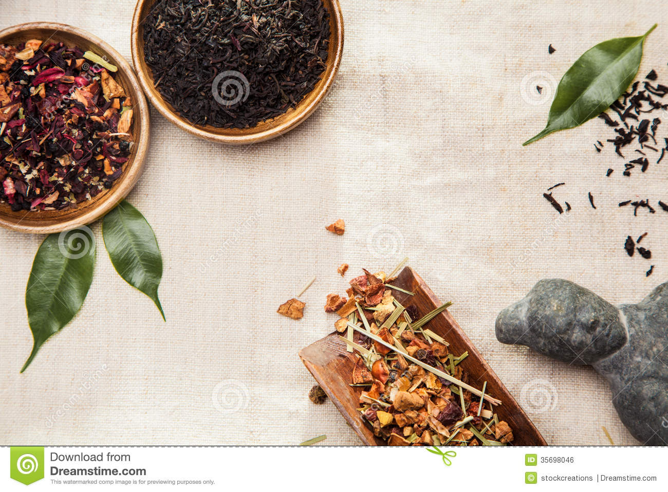 Plants symbol of traditional chinese medicine royalty