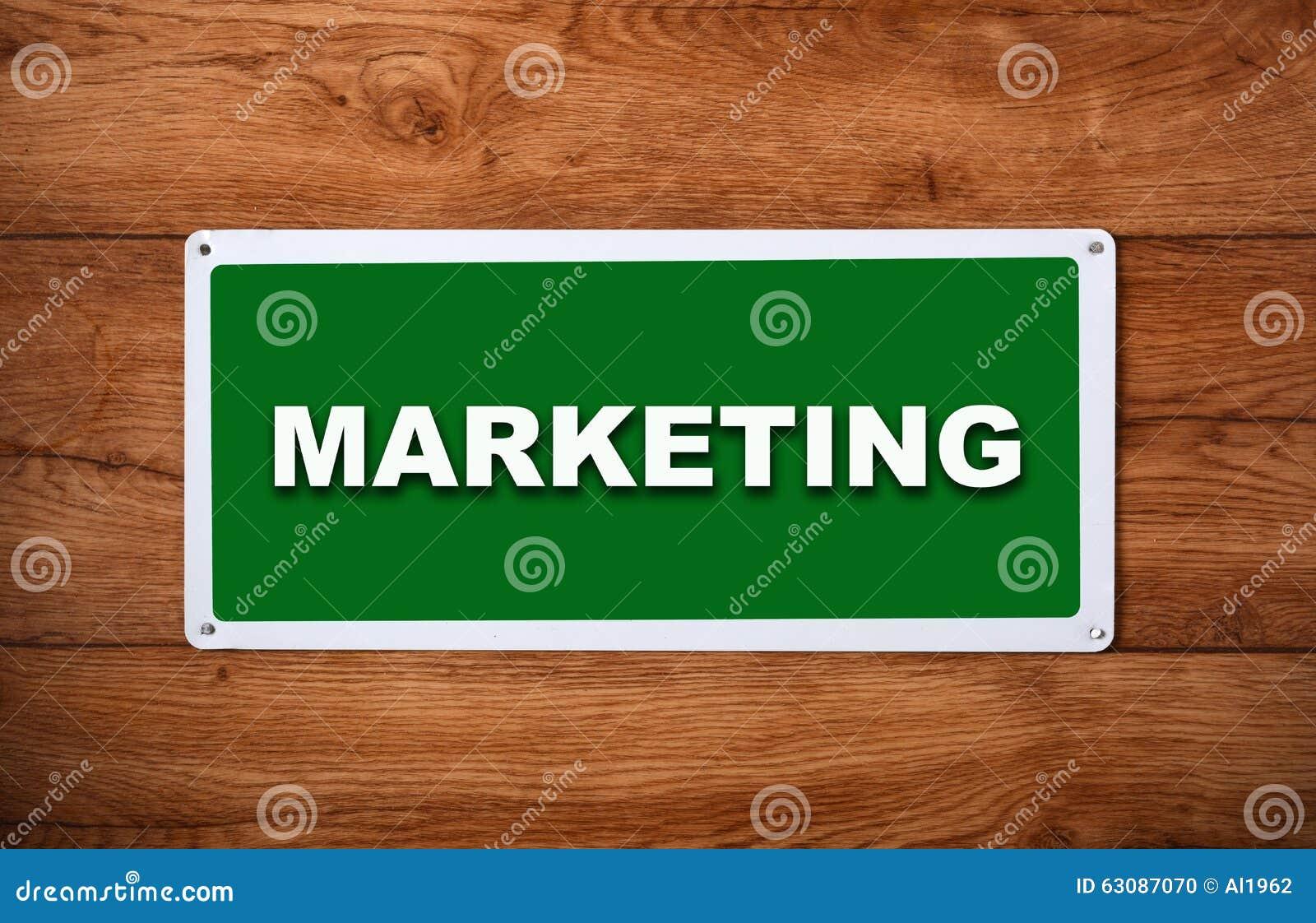 Download Plaque Avec Le Marketing D'inscription Photo stock - Image du propriétaire, promotion: 63087070