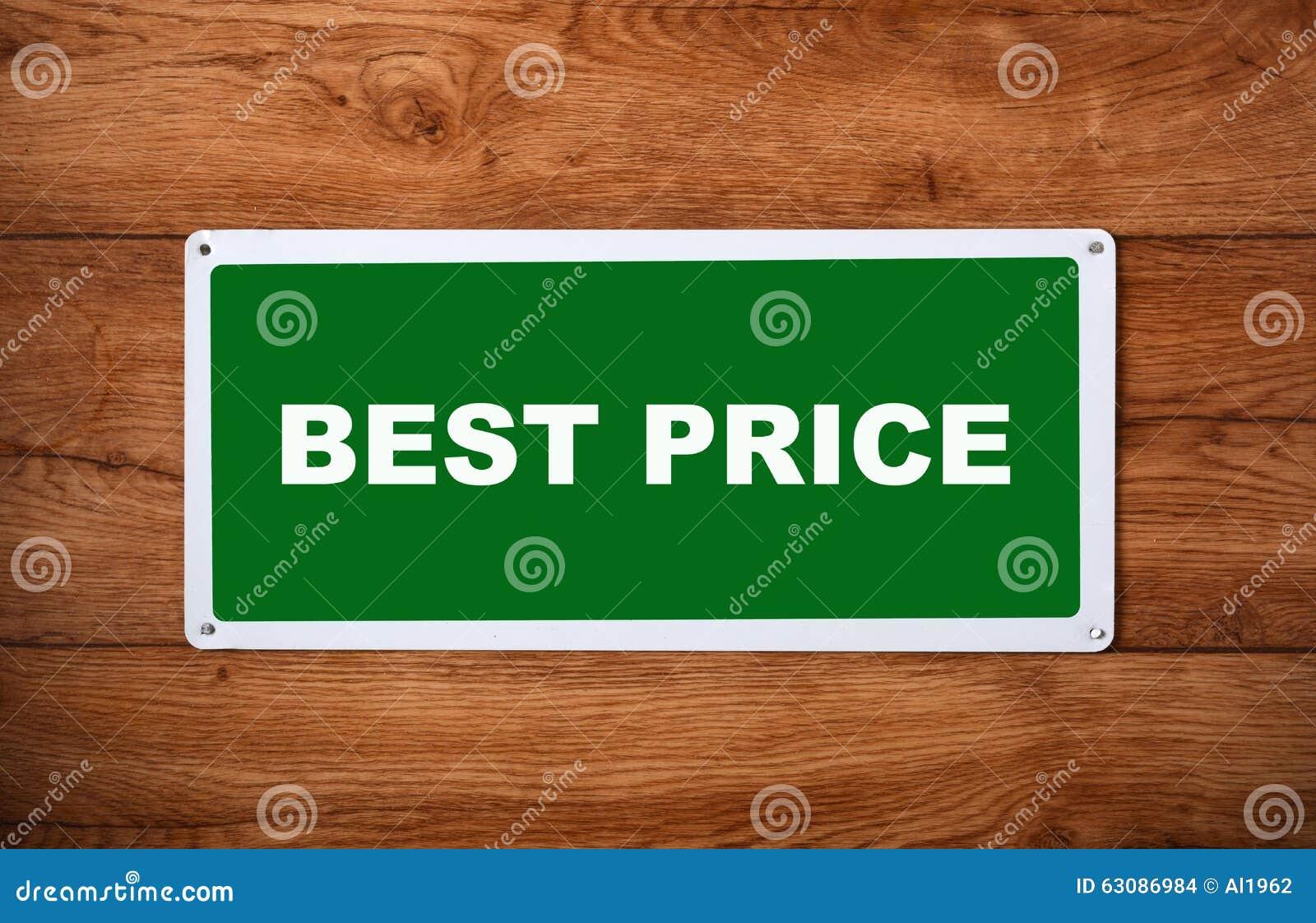 Download Plaque Avec Le Meilleur Prix D'inscription Photo stock - Image du escompte, achats: 63086984