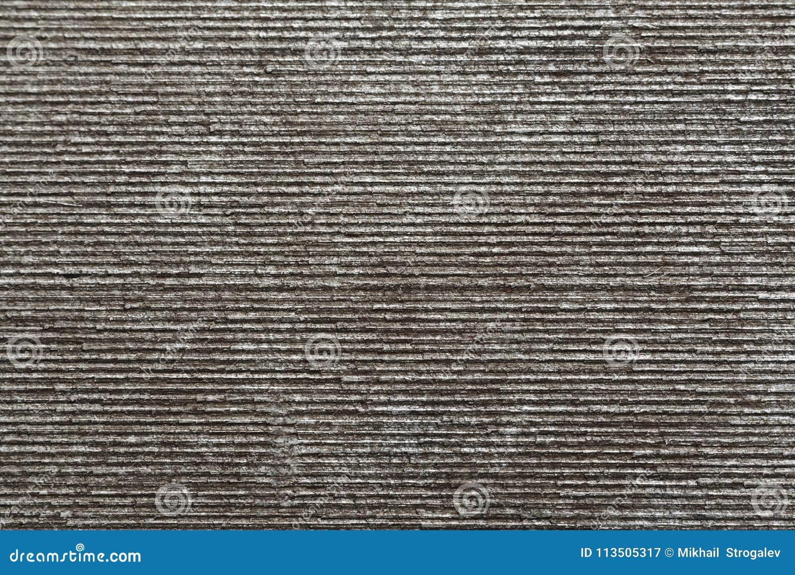 Plaque d acier texturisée