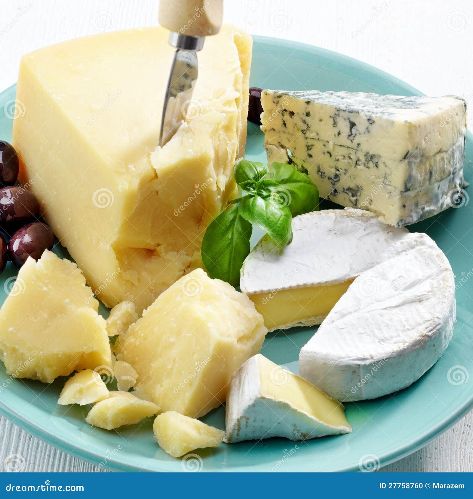 Plaque de fromage