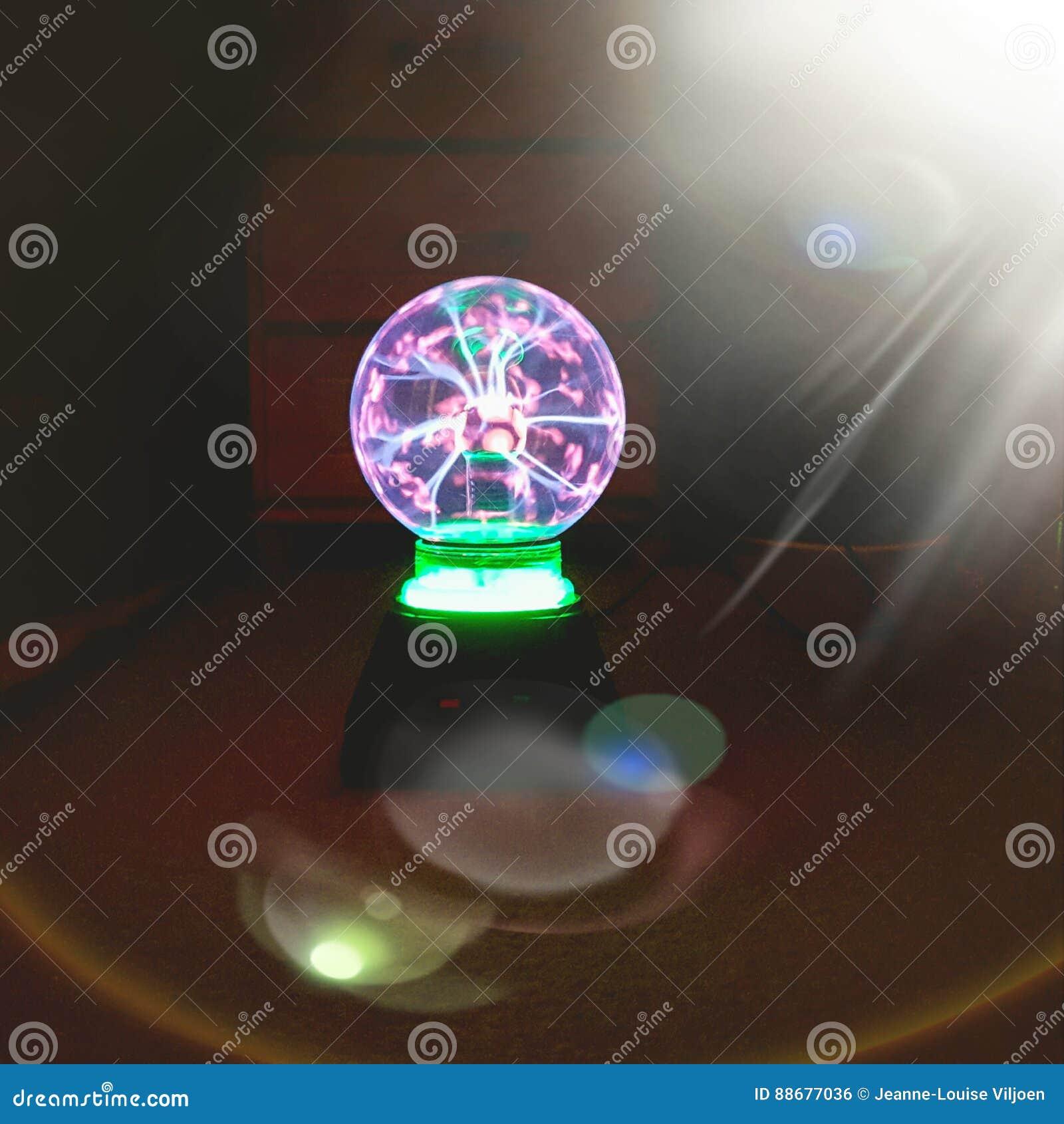 Plasma léger