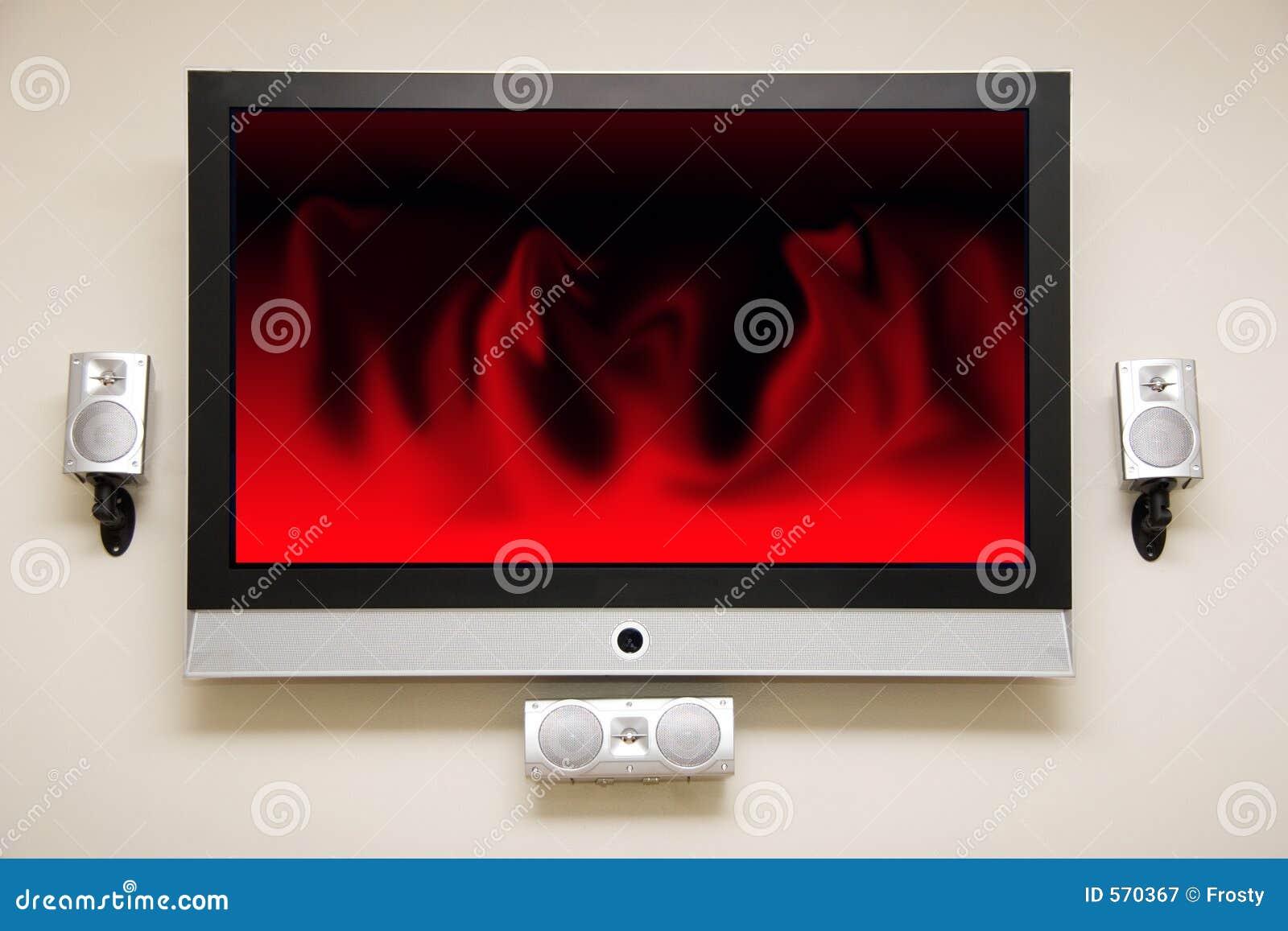 Plasma Widescreen