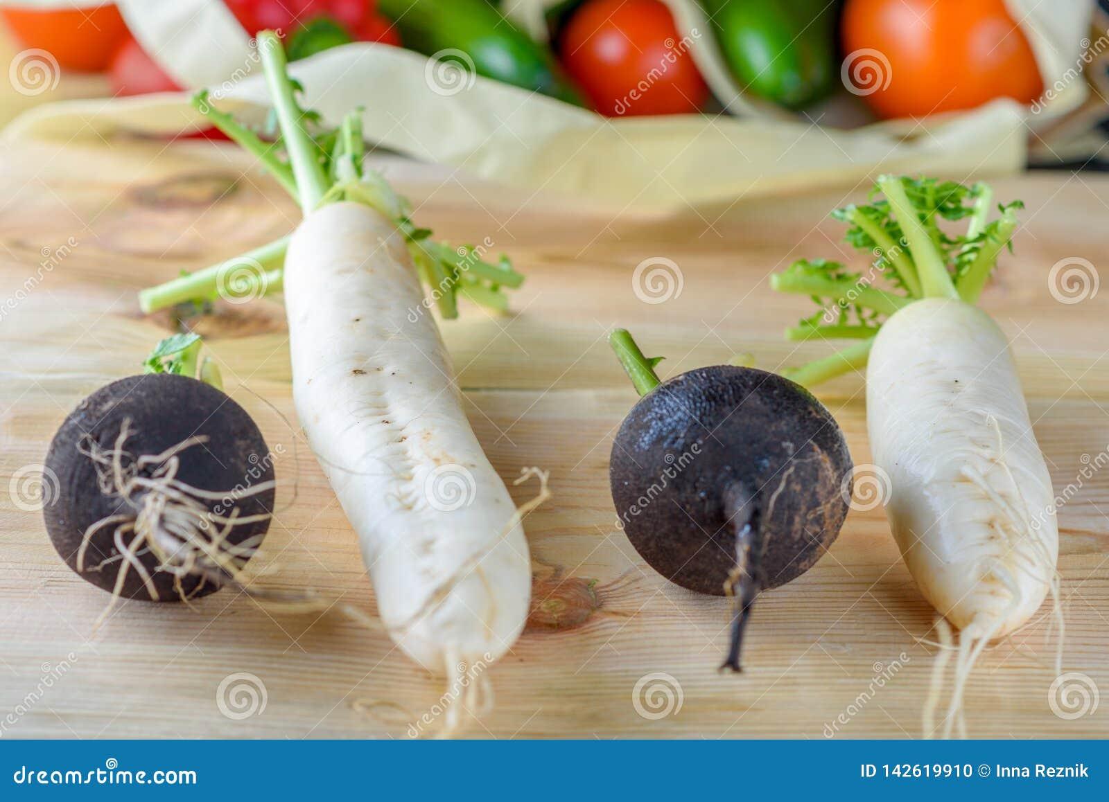 Plast- fri shopping Organiska produkter för bönder