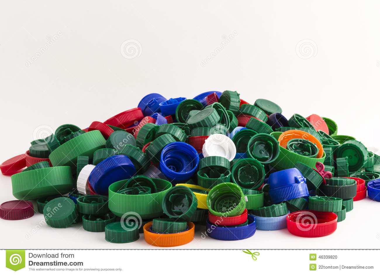 Plast-proppar