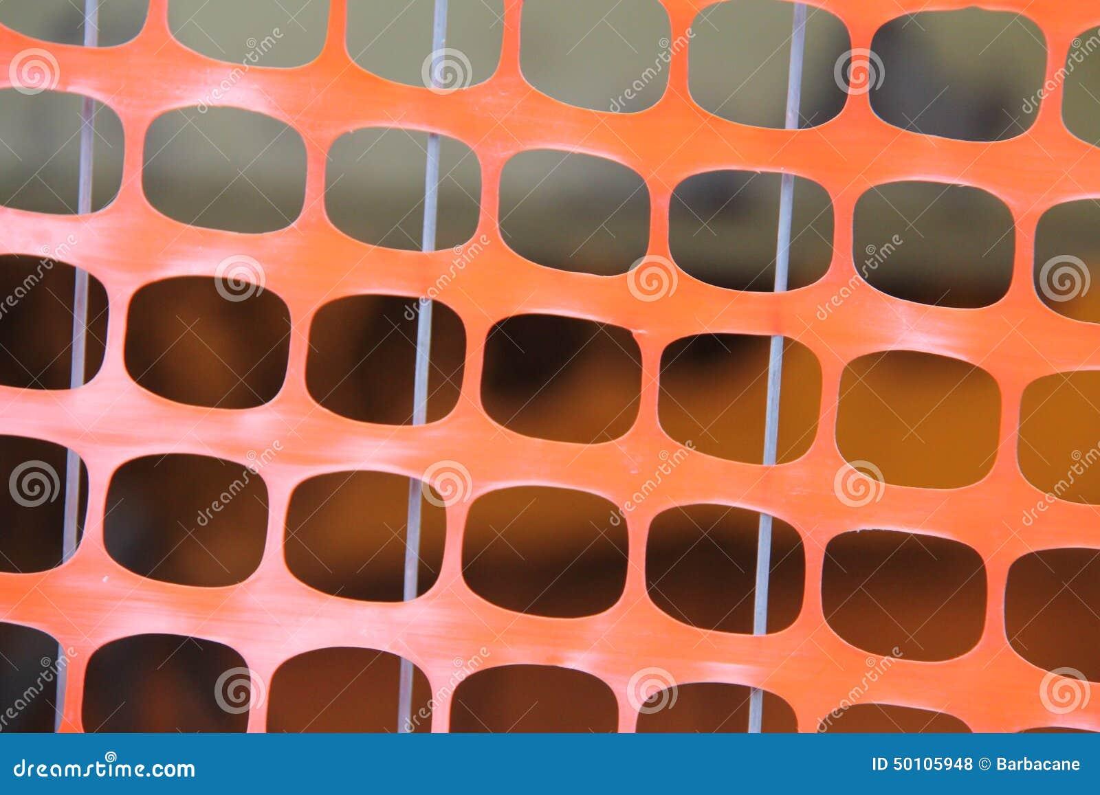 Plast  staket arkivfoto   bild: 50105948