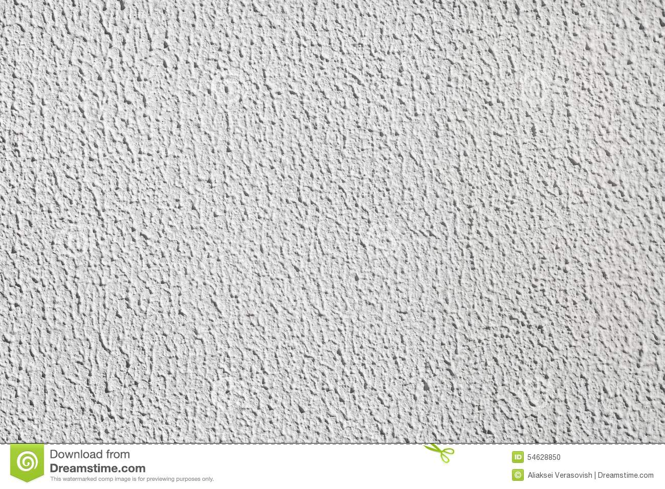 Plaster texture stock photo image 54628850 for Lightweight stucco