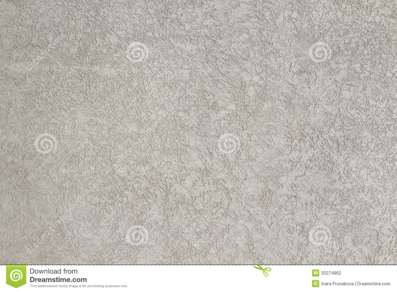 Plaster Texture Wall Background Stock Photography Image