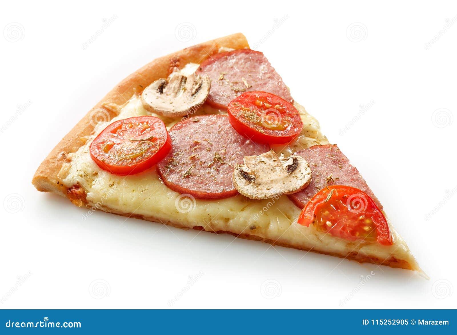 Plasterek pizza