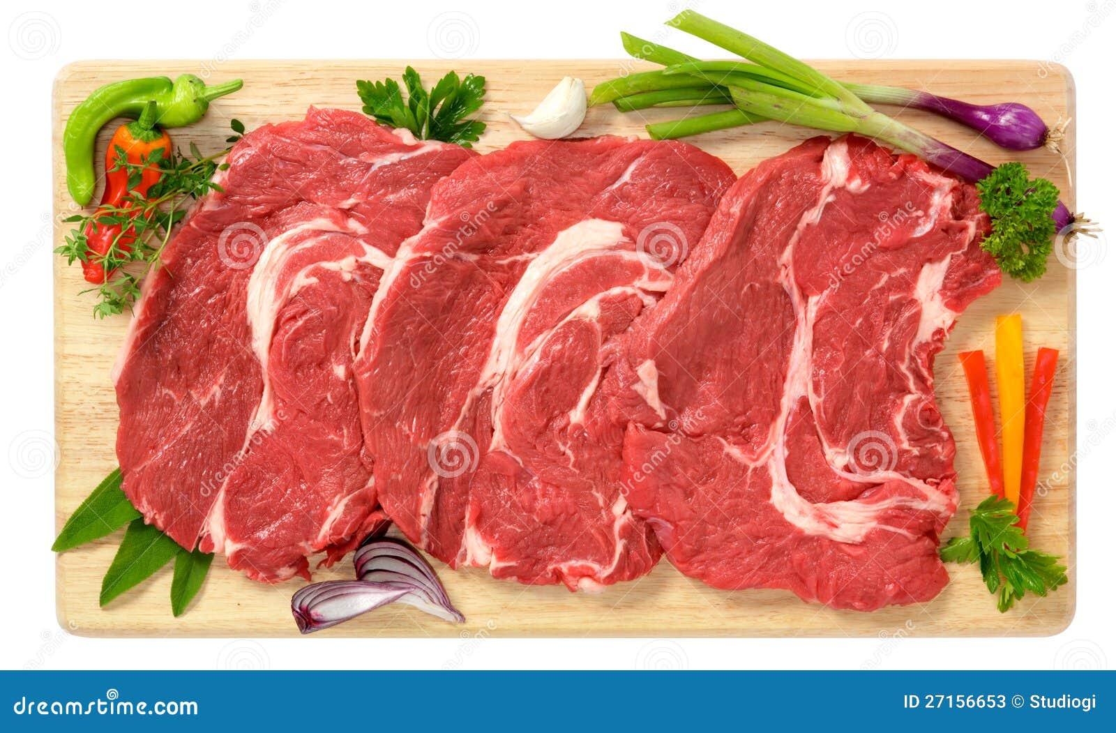 Plasterki bovine