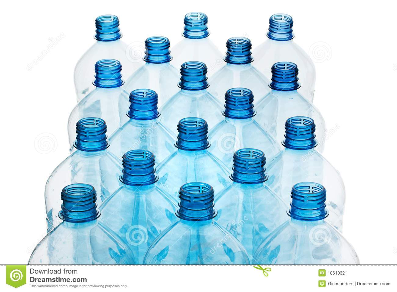 Plastic bottle empty plastic bottles stock image image for What to do with empty plastic bottles