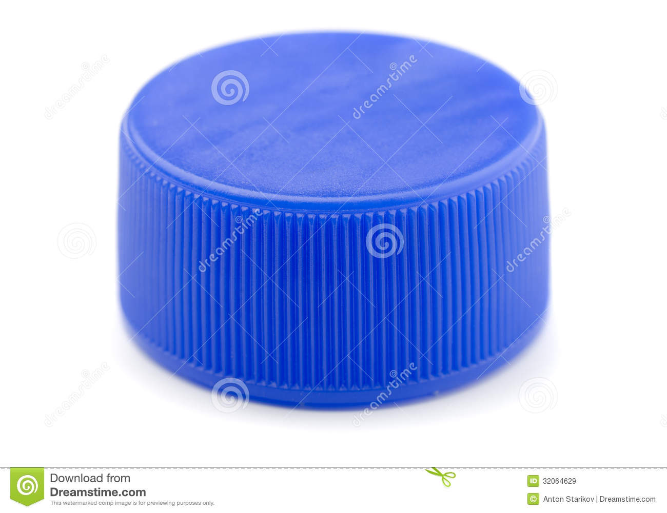 Plastic cap royalty free stock images image 32064629