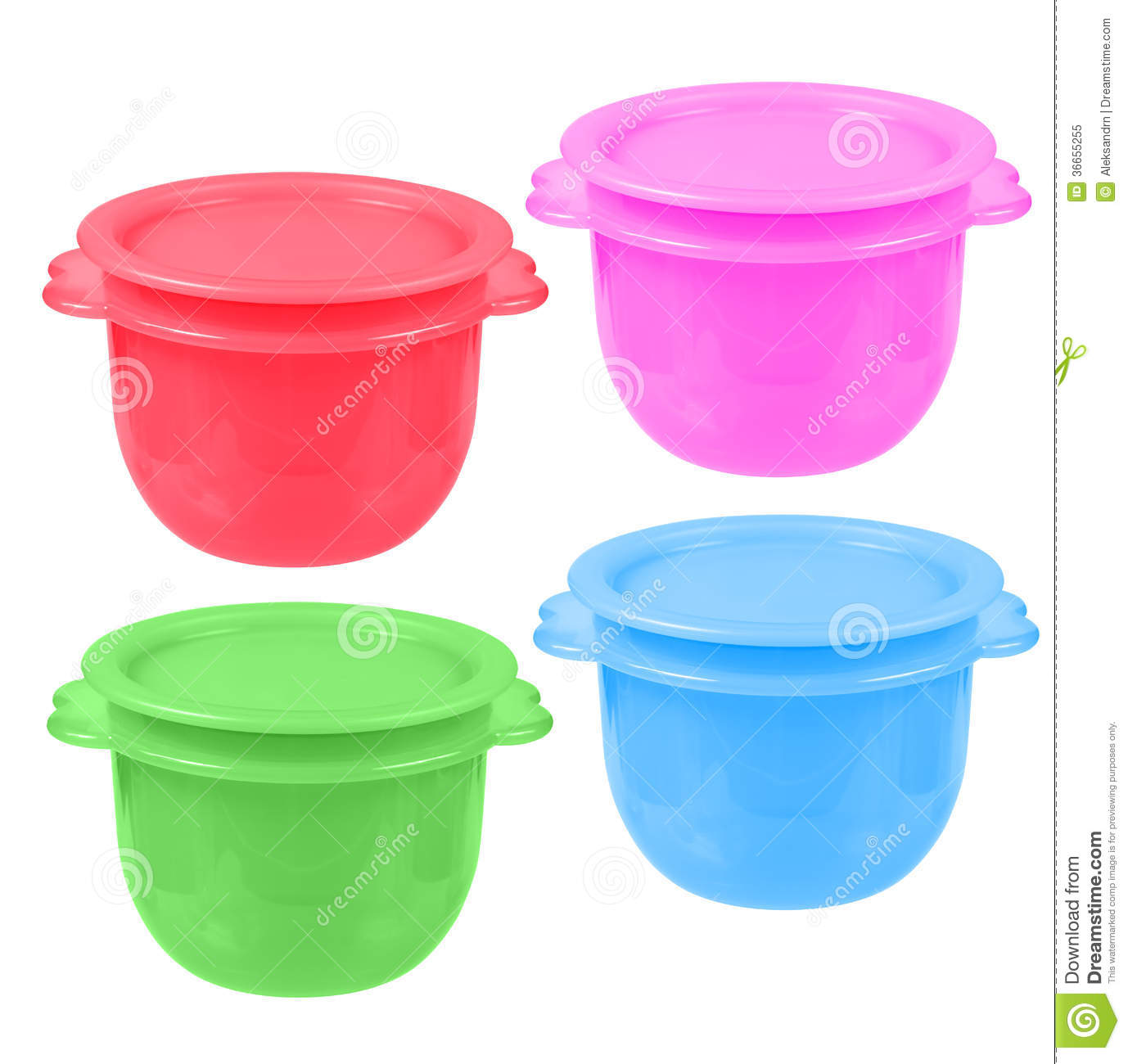 Keep Food Fresh Containers