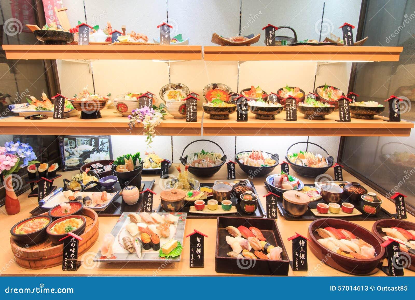 Fast Food Sushi Kyoto