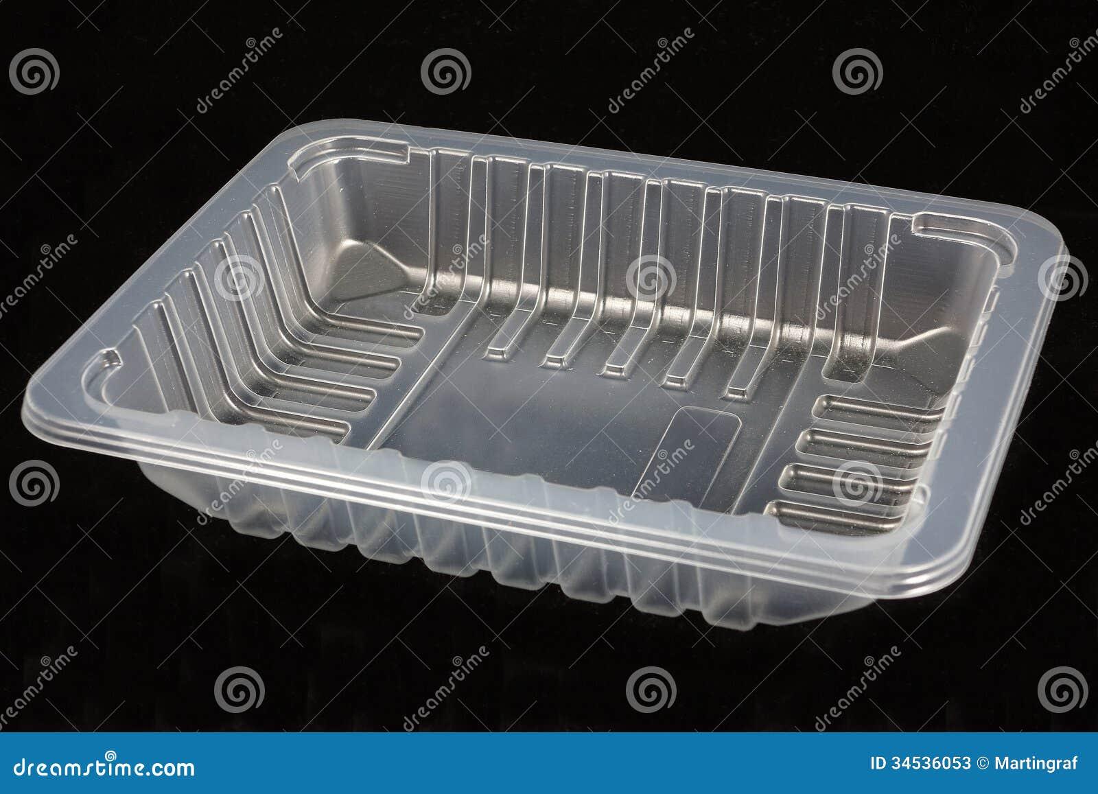 Plastic Food Tray Sample Stock Photos Image 34536053
