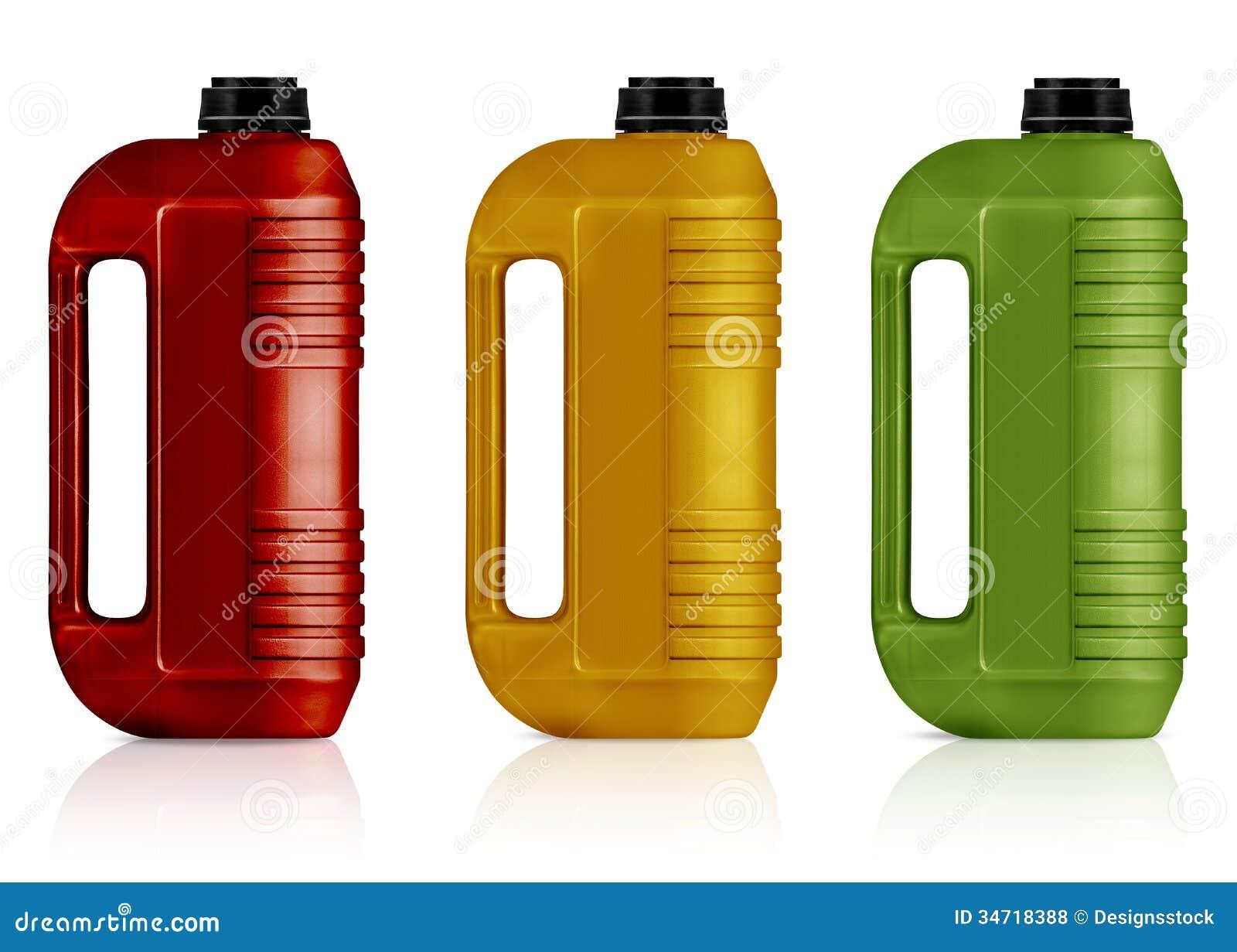 Plastic Gallon Royalty Free Stock Photos Image 34718388