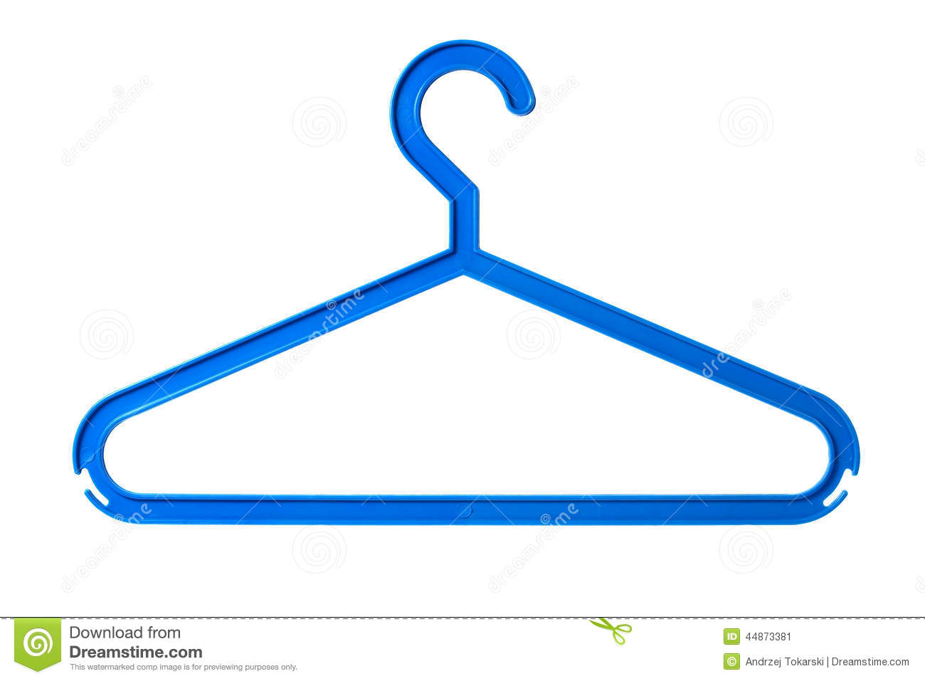 plastic hanger stock photo image 44873381 photo hanger sumo simply gifts