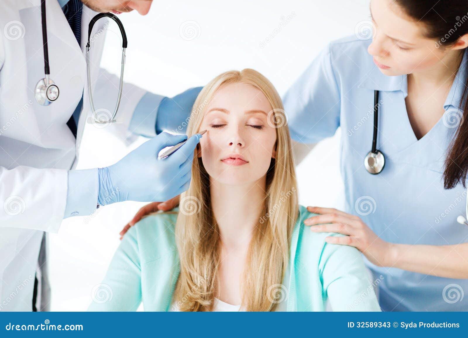 medical surgery nurse