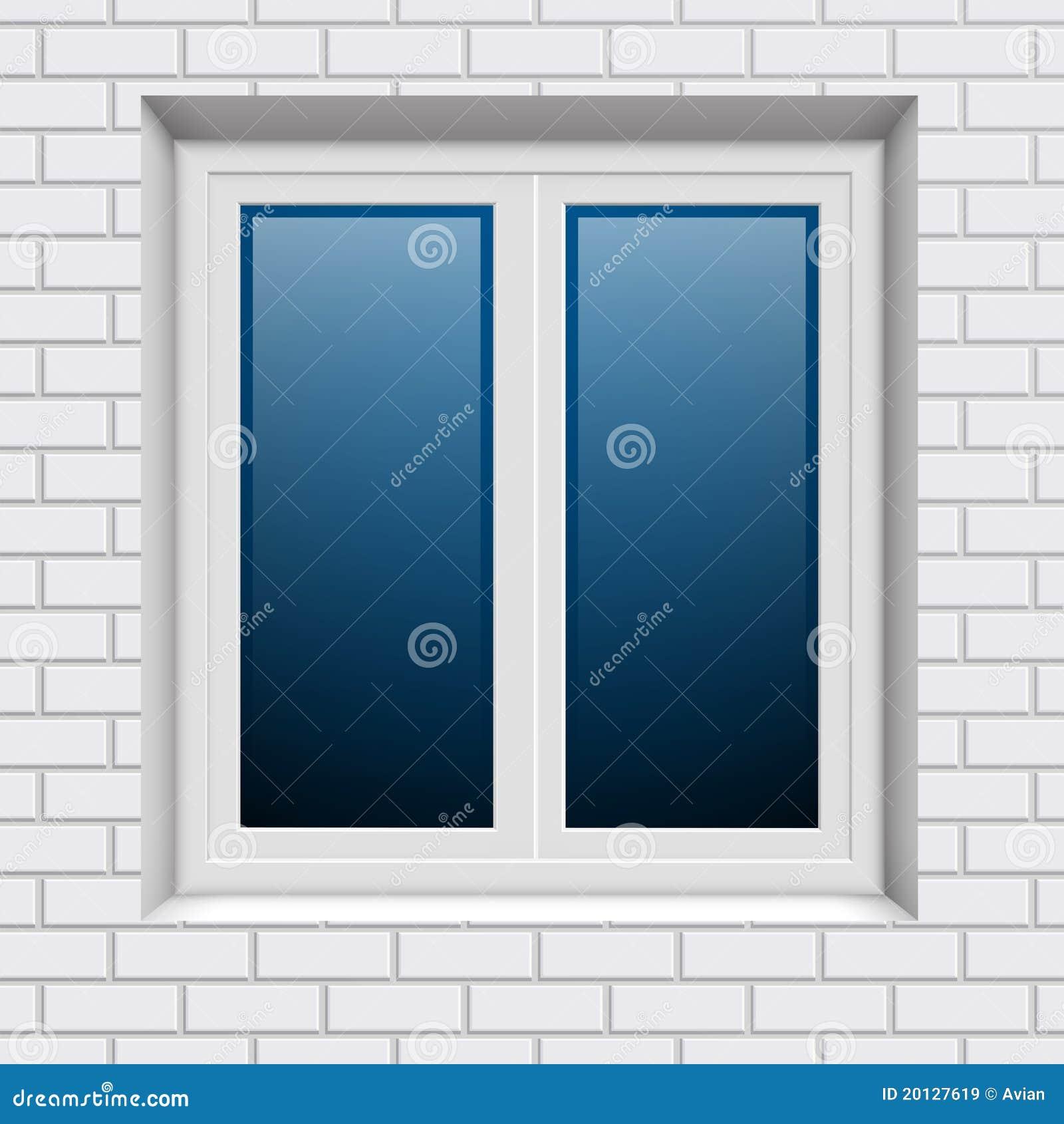 Building A Brick Wall Around A Window