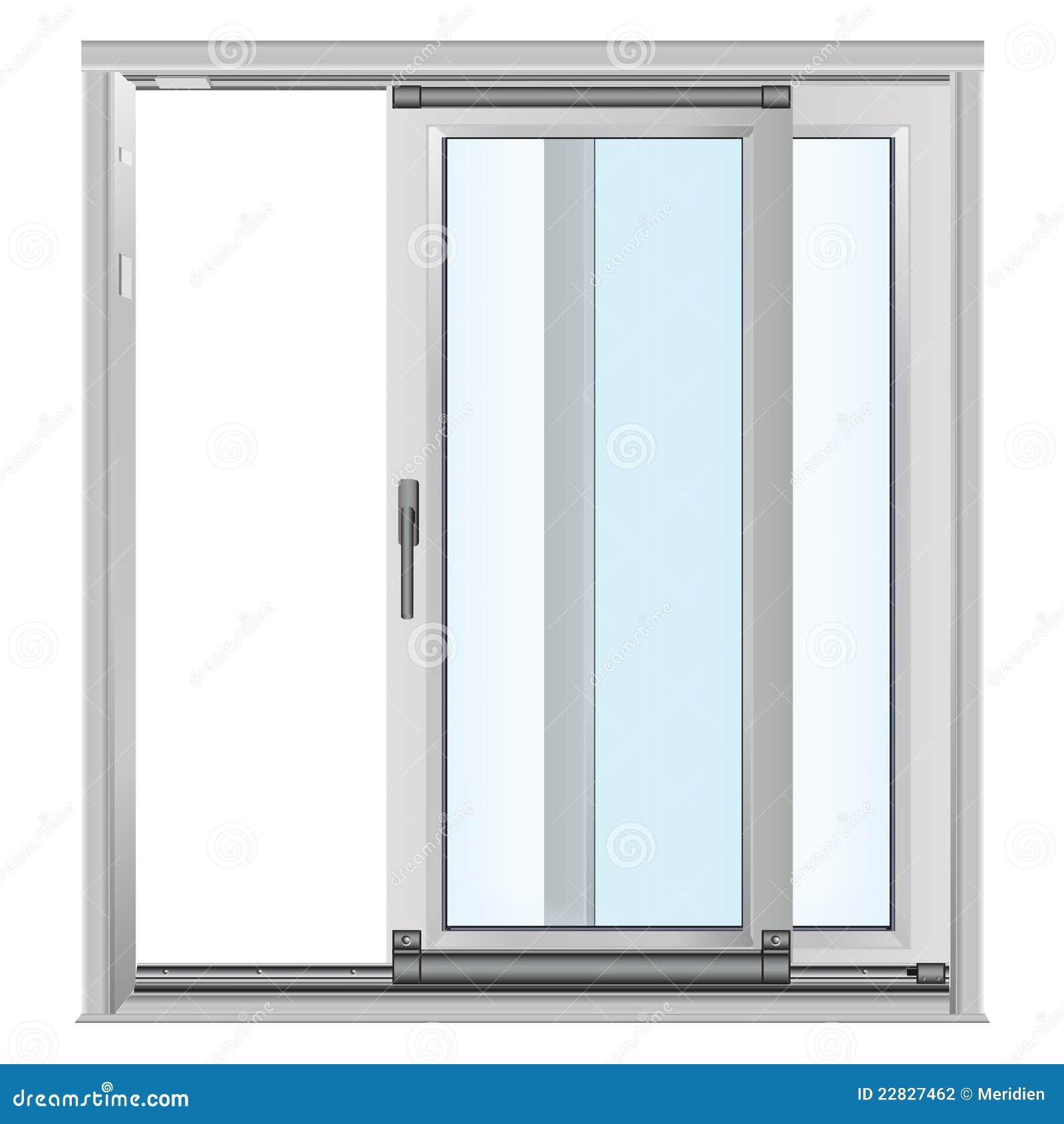 Download comp  sc 1 st  Dreamstime.com & Plastics glasses door stock vector. Illustration of house - 22827462