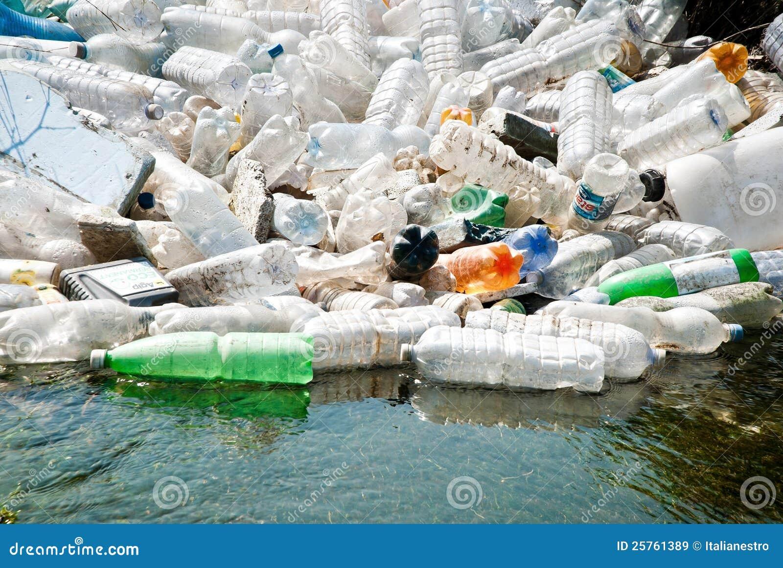 Plastikabfall
