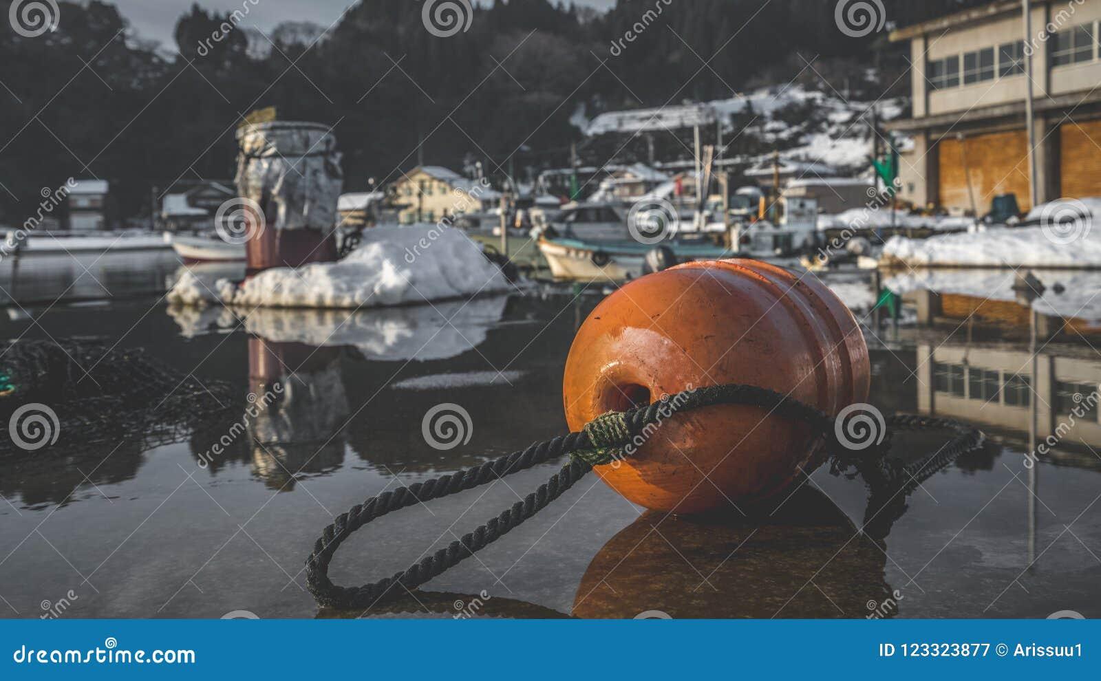 Plastikowy Pontonowy Spławowego doku boja