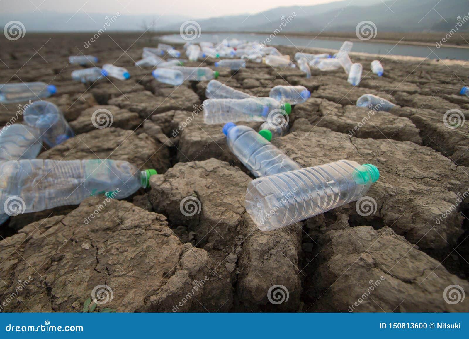 Plastikowy zanieczyszczenie i środowisko katastrofa