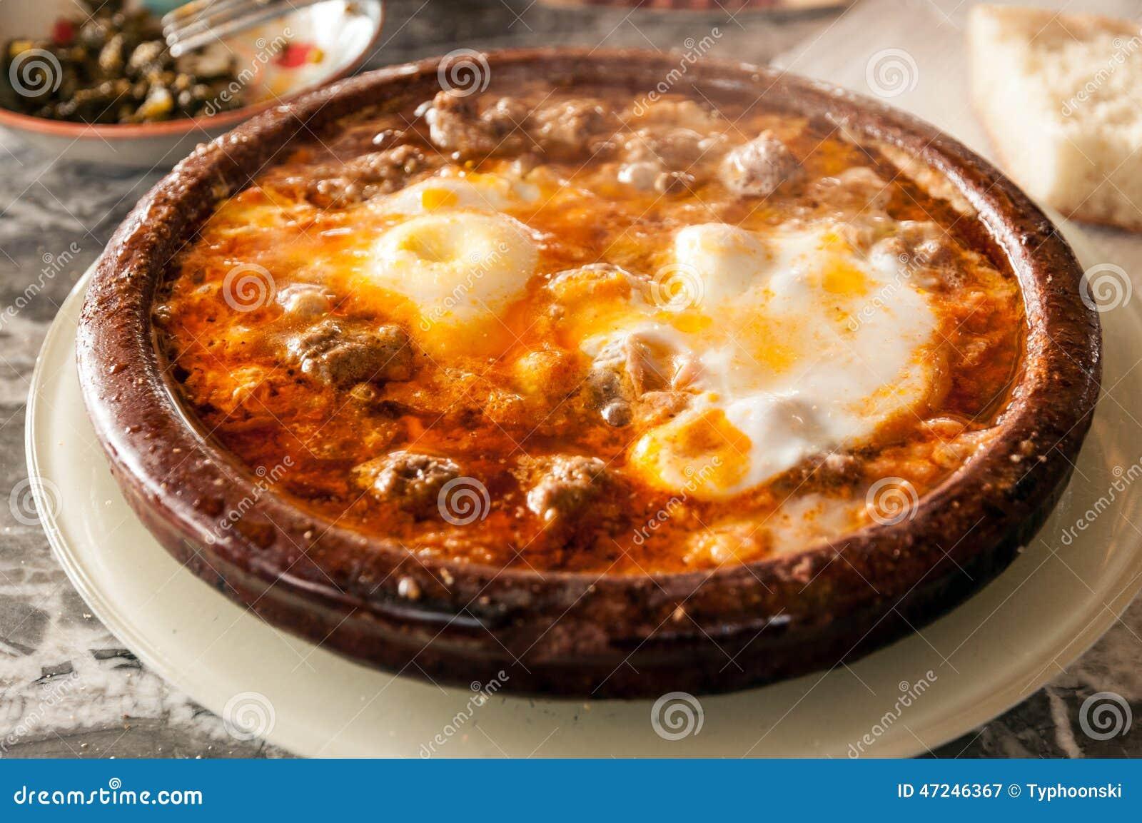 Plat marocain traditionnel tajine image stock image du afrique d jeuner 47246367 - Plat a tajine pour induction ...